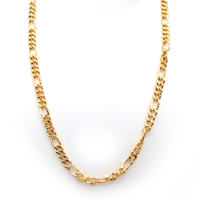 Figero Gold Chain