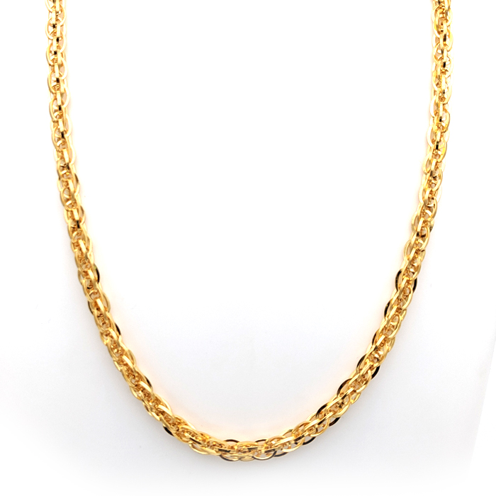Gold Rope Chian