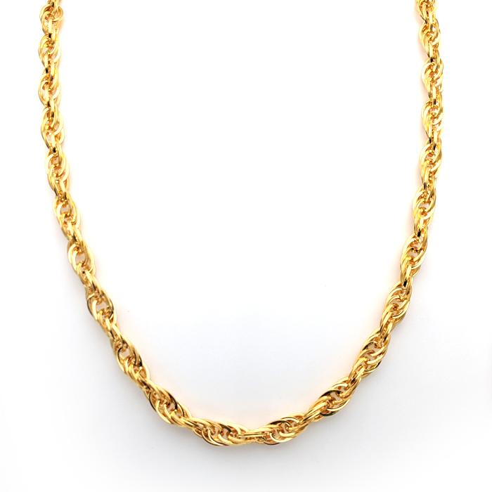 Tulsi Gold Chain