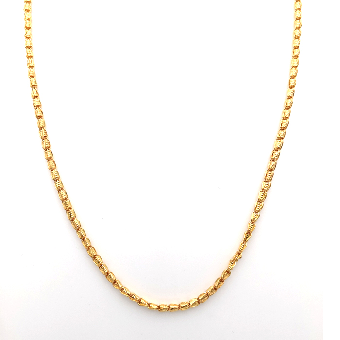 Royal Gold Chain
