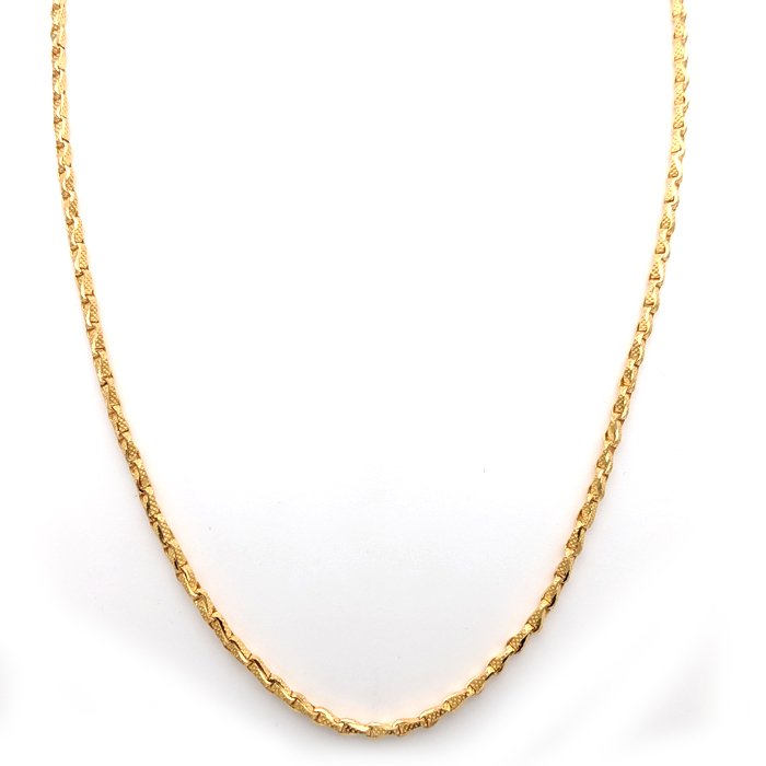 Kanika Gold Chain