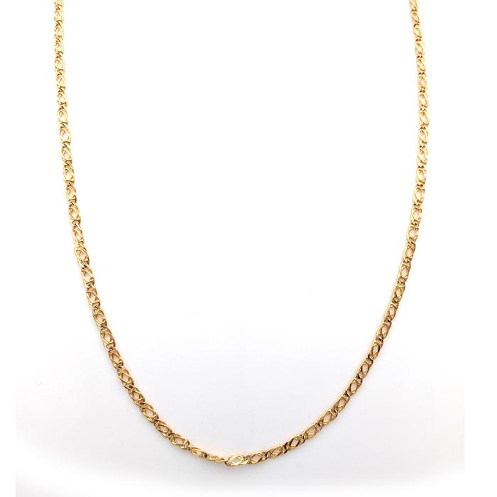 Kamal Gold Chain