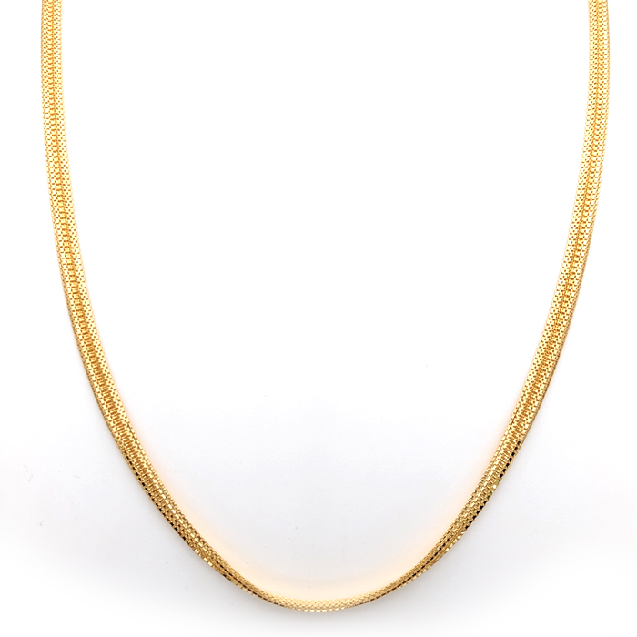 Cool Style Gold Chain