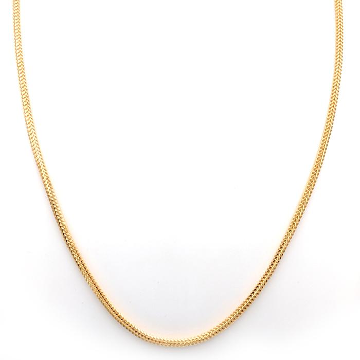 Thai Gold Chain