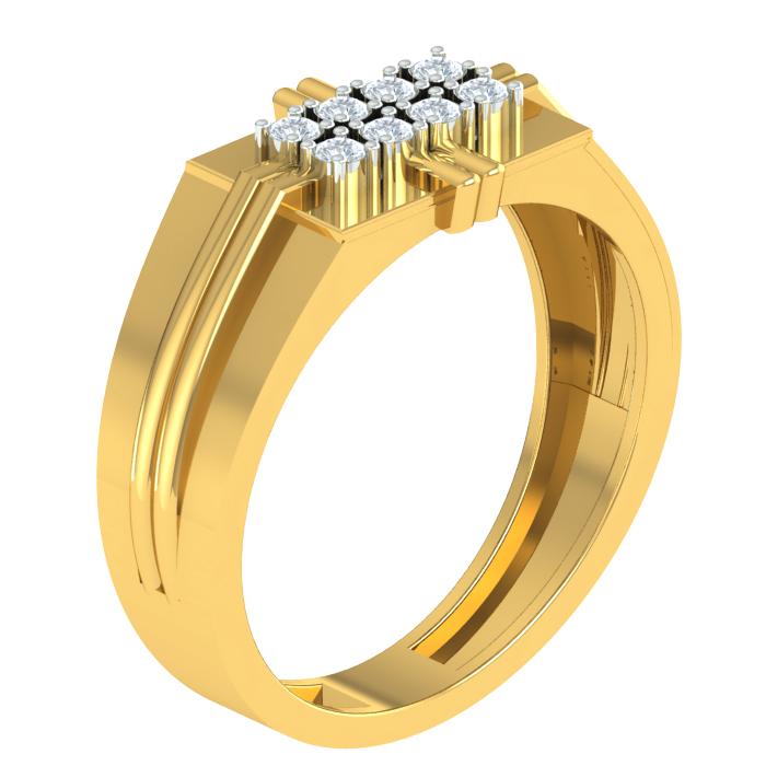 Celora Diamond Ring