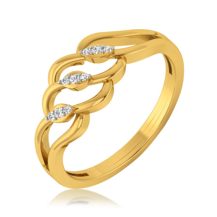 Eternal Promise Diamond Ring