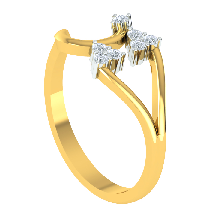 Naina Diamond Ring
