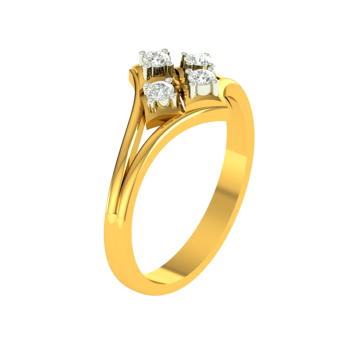 Ishika Diamond Ring
