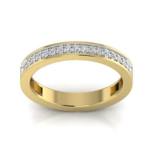 Blingy Diamond Ring