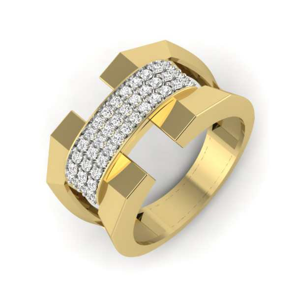 Classic n Elegant Diamond Ring