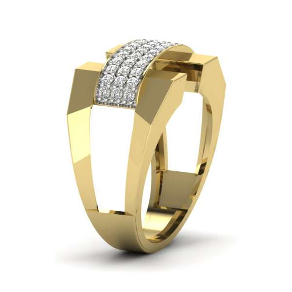 Classic n Elegant Diamond Ring