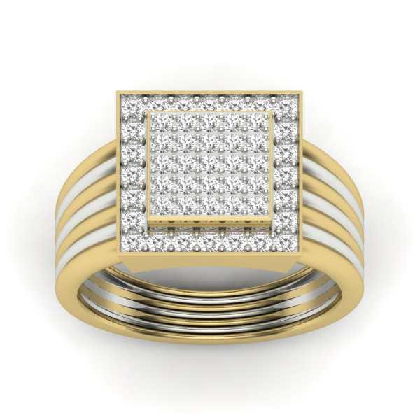 Evershine Gentleman Ring