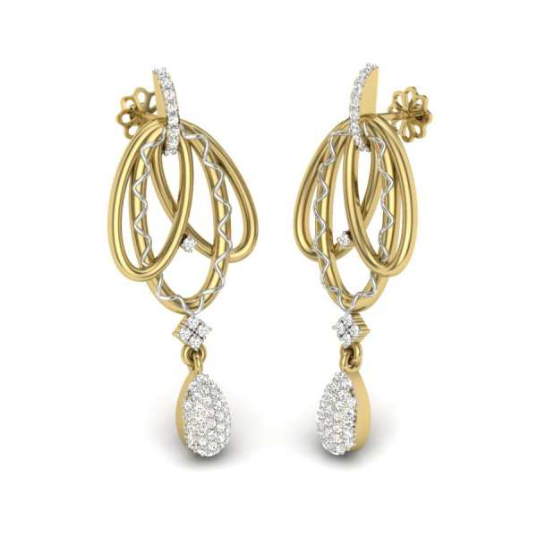 Everlasting Beauty Earring