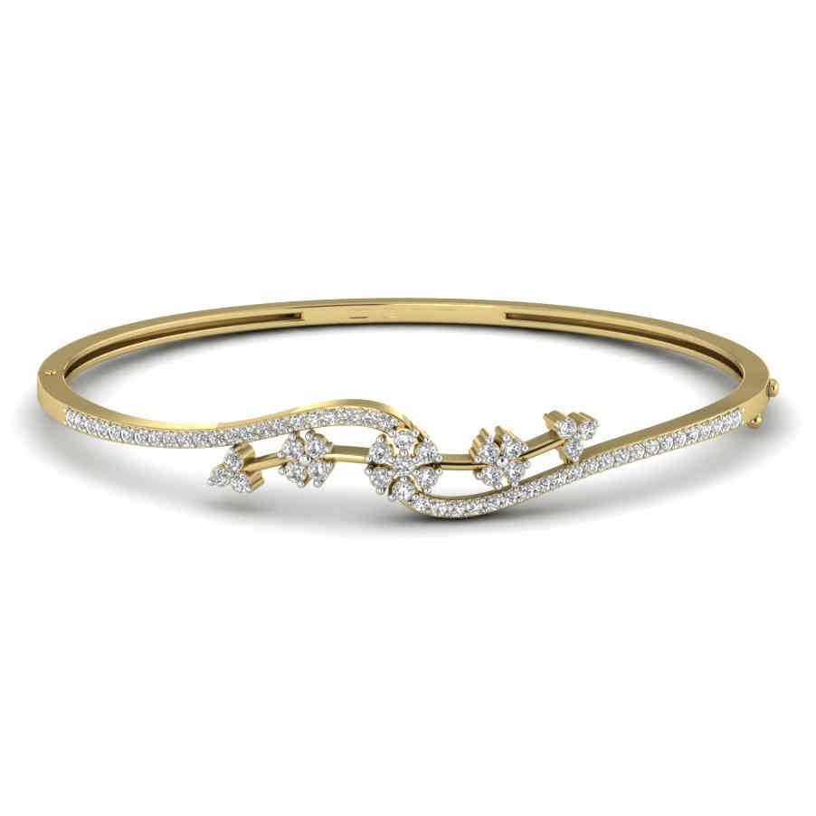 Evershine Diamond Bangle